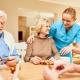 Alzheimer's - senior living