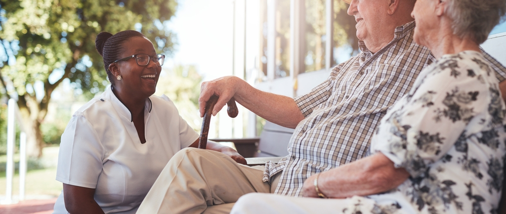assisted living - richmont