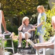 senior housing facilities - richmont senior