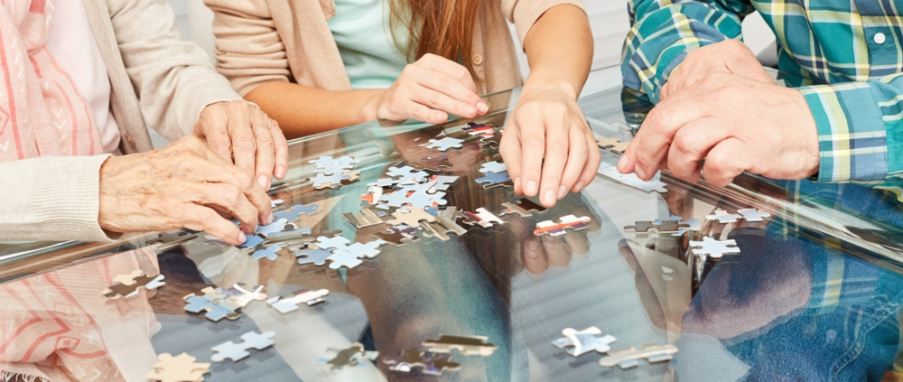 assisted living with memory care
