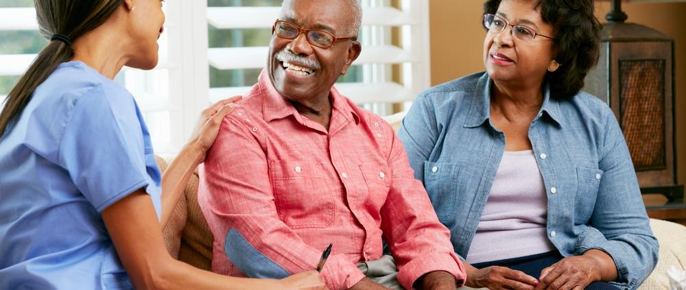 Finding the Best Nursing Home - Richmont Senior Living