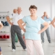 senior housing - keeping active