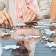 memory assisted living - memory care