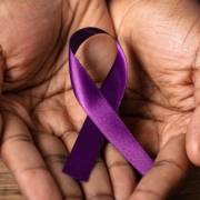 Alzheimer's disease ribbon