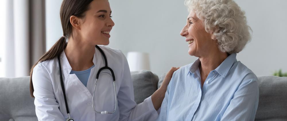 Alzheimer's assisted living